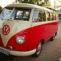 Hippibuszok - VW Transporter fotók