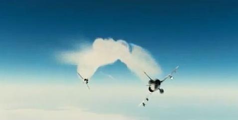"""A legszebb vadászgépes videó - """"belezúgtam"""""""