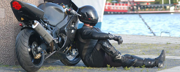 Ungarische Ghost Rider -  bimm-bumm halálos motorbaleset