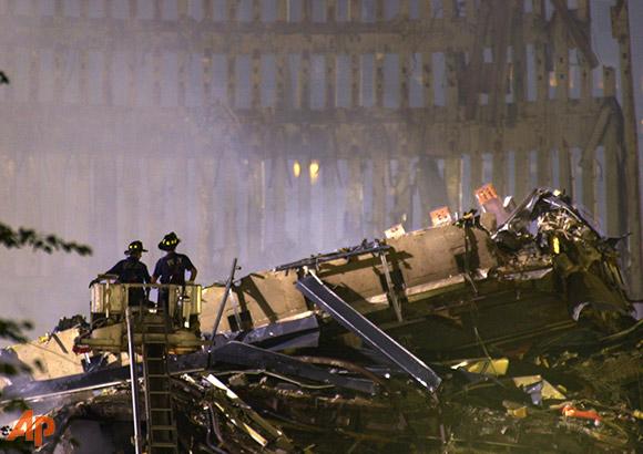 Tíz éve volt szeptember 11