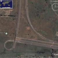 Megint Dél-Afrika: jobbkanyar egy autópályán - kicsit másképp