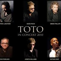 Toto: Az utolsó utáni turné