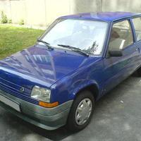 Renault 5 - végkiárusítás