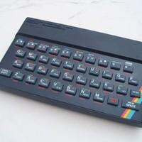 Boldog születésnapot, ZX Spectrum!