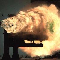 Újra elsütötték az elektromágneses ágyút