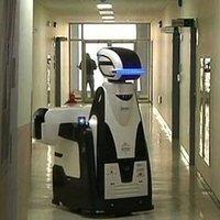Dél-Koreában már robot őrzi a börtönt
