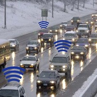 Bluetooth segíti a forgalmat