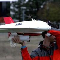 Burrito Bomber: az ételszállító robotrepülő