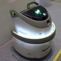 Koreában is robot vigyáz az idősekre