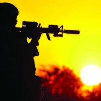 Csendes lőszert keres a pentagon