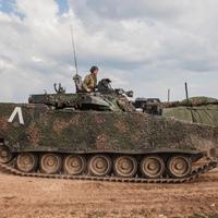 Amikor a holland hadsereg megszállta Magyarországot