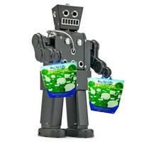 Lebomló robotokat terveznek