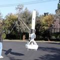 Repül és fogdos a robot