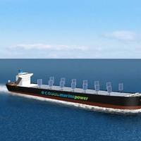 Visszakerülhetnek a vitorlák a teherhajókra