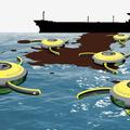 Ejtőernyős drónok takaríthatnák a tengereket