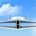 Kétfedeles a jövő szuperszonikus repülője?