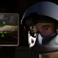 3D vészjelzés pilótáknak