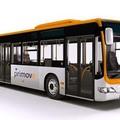 Vezeték nélkül töltő elektromos buszok Németországban