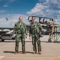 A Gripen pilóták hihetetlen titka