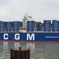 Ez a világ legnagyobb hajója