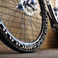 Levegő nélküli kerék bringára is