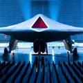 Idén felszállhat a brit szuperszonikus robotbombázó