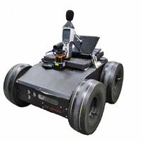 Kihasználja a zajt a lopakodó robot