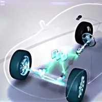 Elektronikus kormány kerülhet a Nissanokba