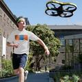 Robothelikopter kocogóknak