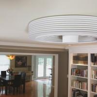 Hatékonyabb a lapát nélküli ventilátor