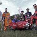 Új lemezzel jön az egri Kerekes Band