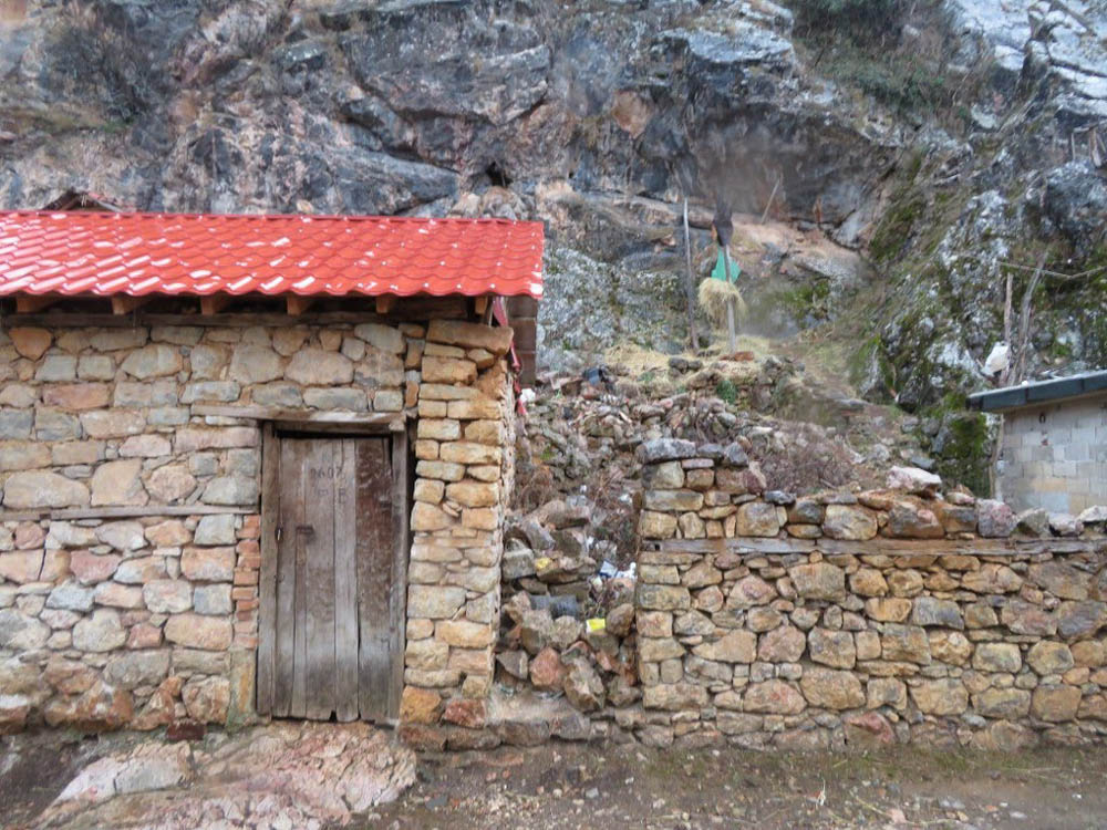 Lin, Ohridi tó