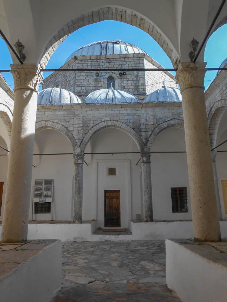 Ólom mecset, Shkoder<br />Fotó: Lakbear