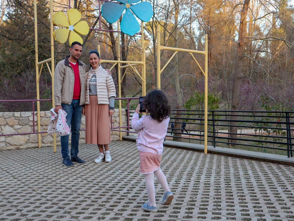 A fotósok reménysége! <br />Grand Park, Tirana