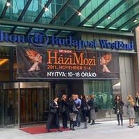 Program a hétvégére - Házimozi és Hifi show 2011