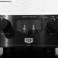 Ügyes mindenes - TMP Audio DAC SE verzió