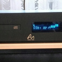 A megszépülő múlt - Audio Note cd2