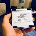 Villám látogatás - Sparkler Tiny DAC