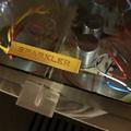 Messziről jött rendszer - Sparkler Audio