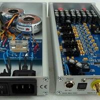 A visszafogottan terjedő mém: Metrum Acoustic OCTAVE DAC