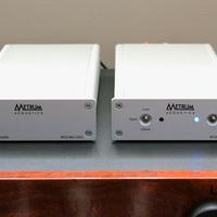 Az idő próbája - Metrum Acoustics DAC-ok