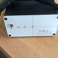 Új készülék, régi módszer: Human Audio DRAKIT DAC