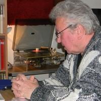 Közel ötven év az elektroncső árnyékában – Vass-Andrási György
