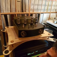 Új idők hírnöke - Audio Note Cobra