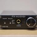 Semmiért egészen - FX-Audio DAC-X6