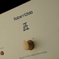 Robert Koda az új Kondo