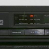 Szükségmegoldás - Philips cd 482