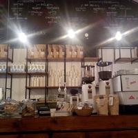 Kávézó, ahol vinylről szól a zene