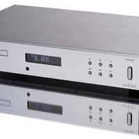 Íme a győztes - Audiolab 8200 Cd