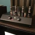 Audio Note Cobra a házban